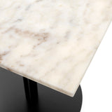 Harbour Column Square Dining Table