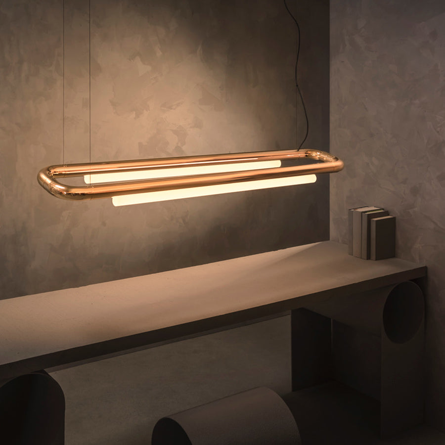 Pipeline CM6 Pendant Light