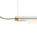 Pipeline 125 Pendant Light