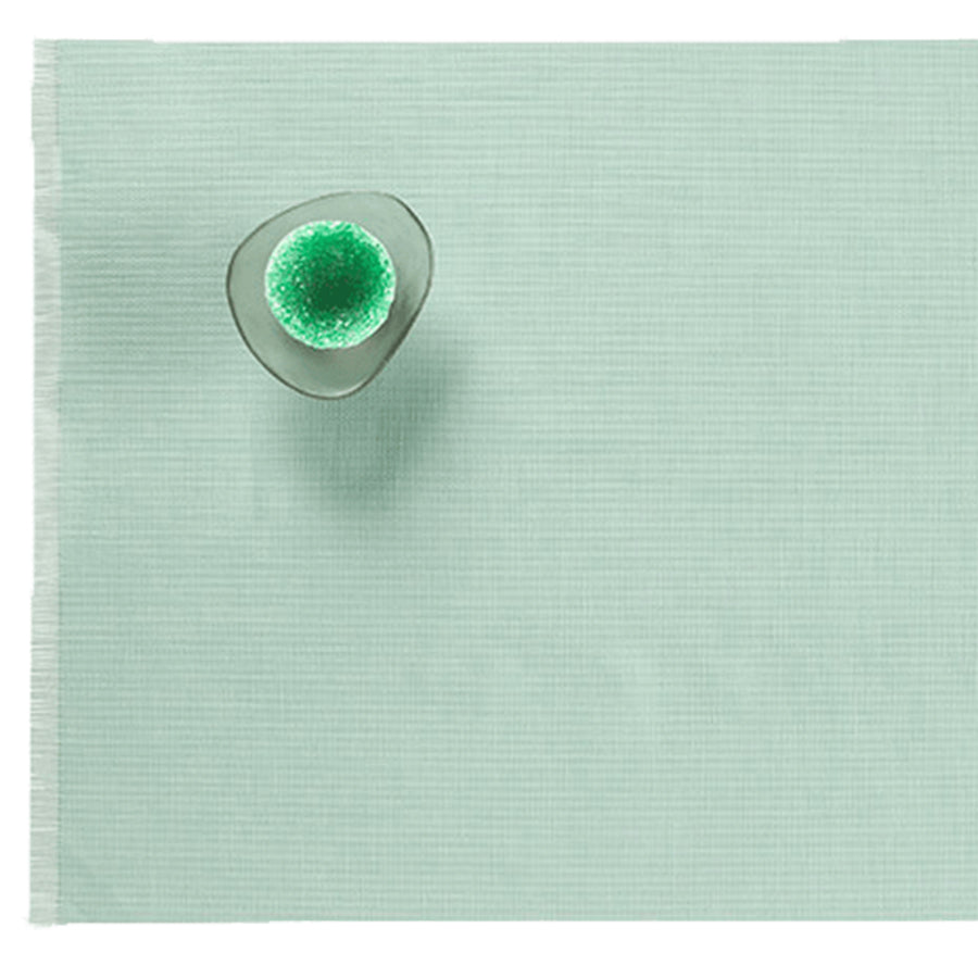 Fringe Placemats: Mint