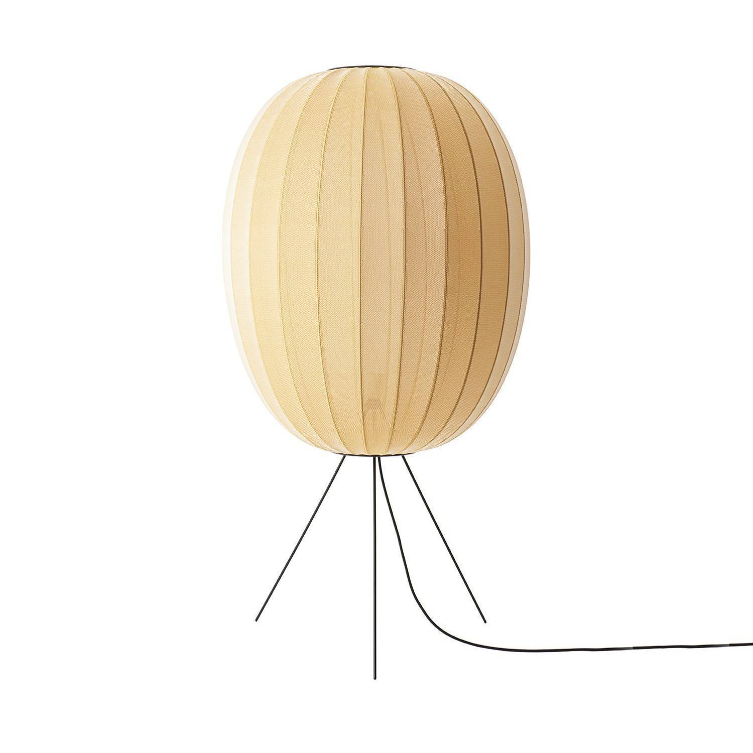 Knit-Wit Floor Lamp