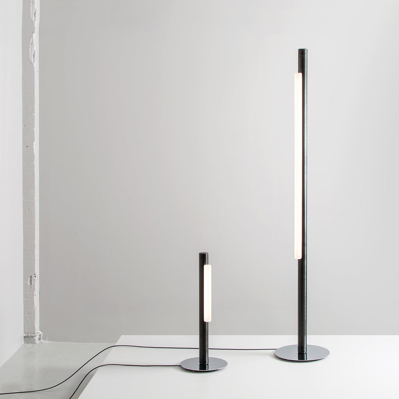 Pipeline Table Light