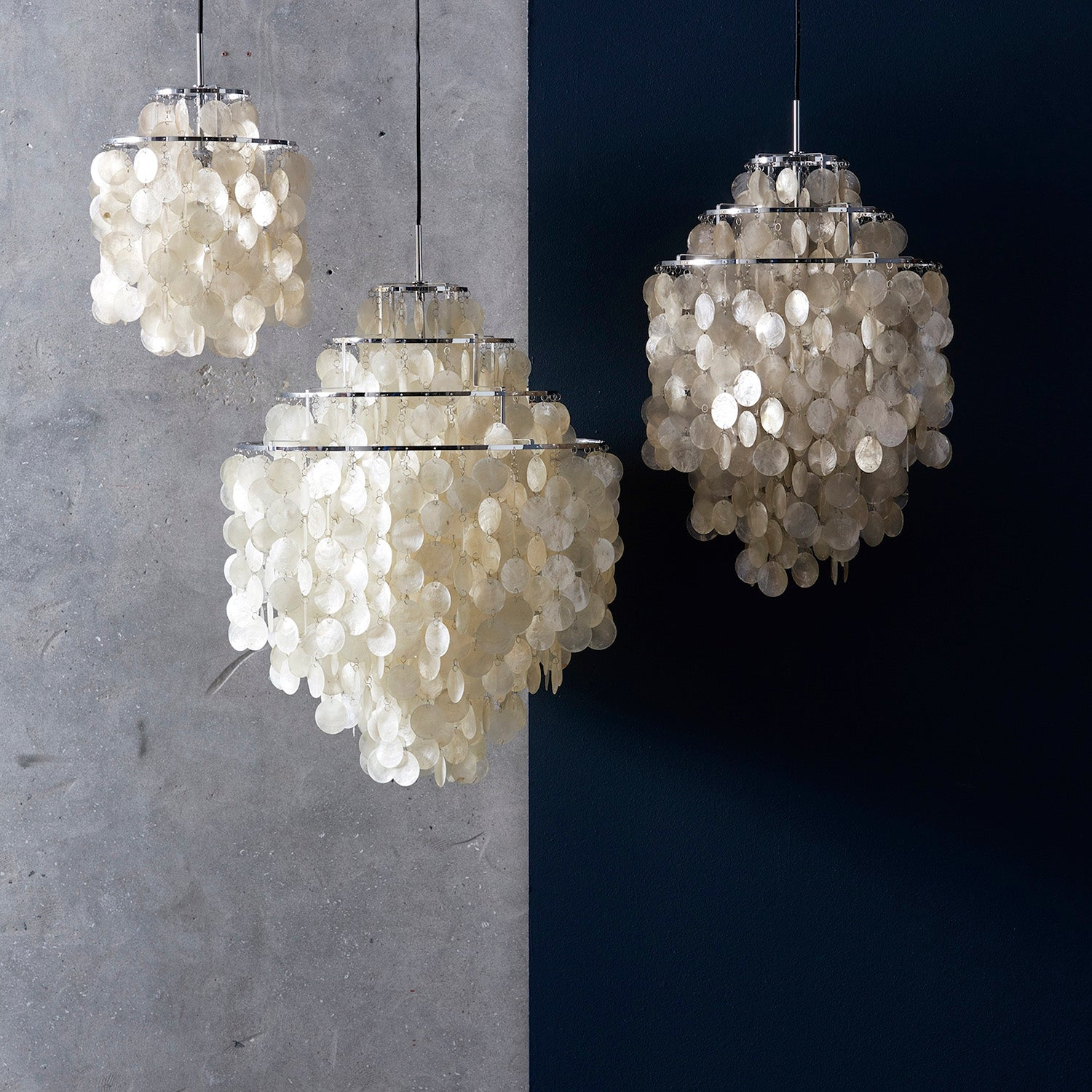 Fun 1DM Pendant Light
