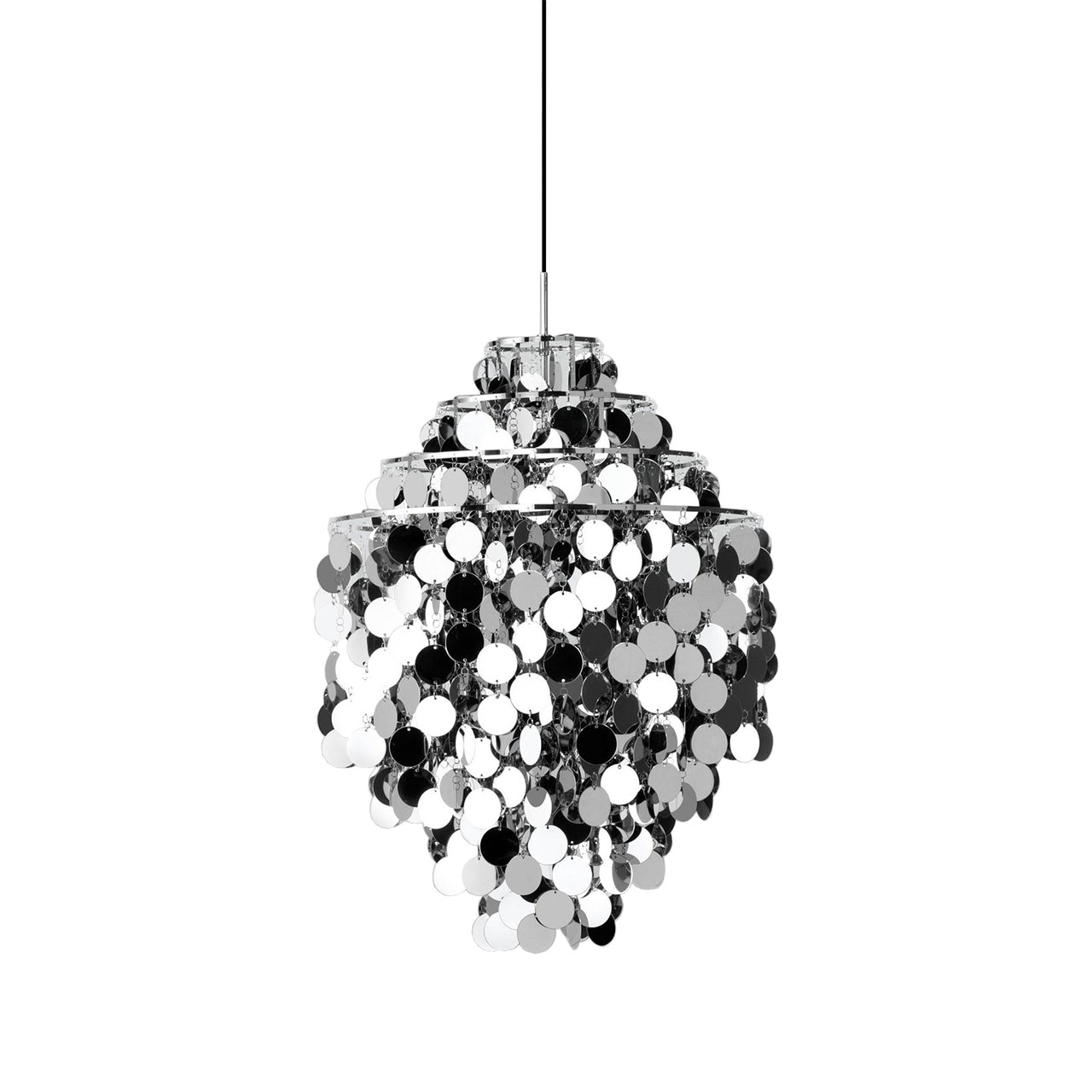 Fun 0DA Pendant Light