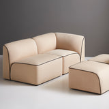 Flora Modular Sofa Pieces