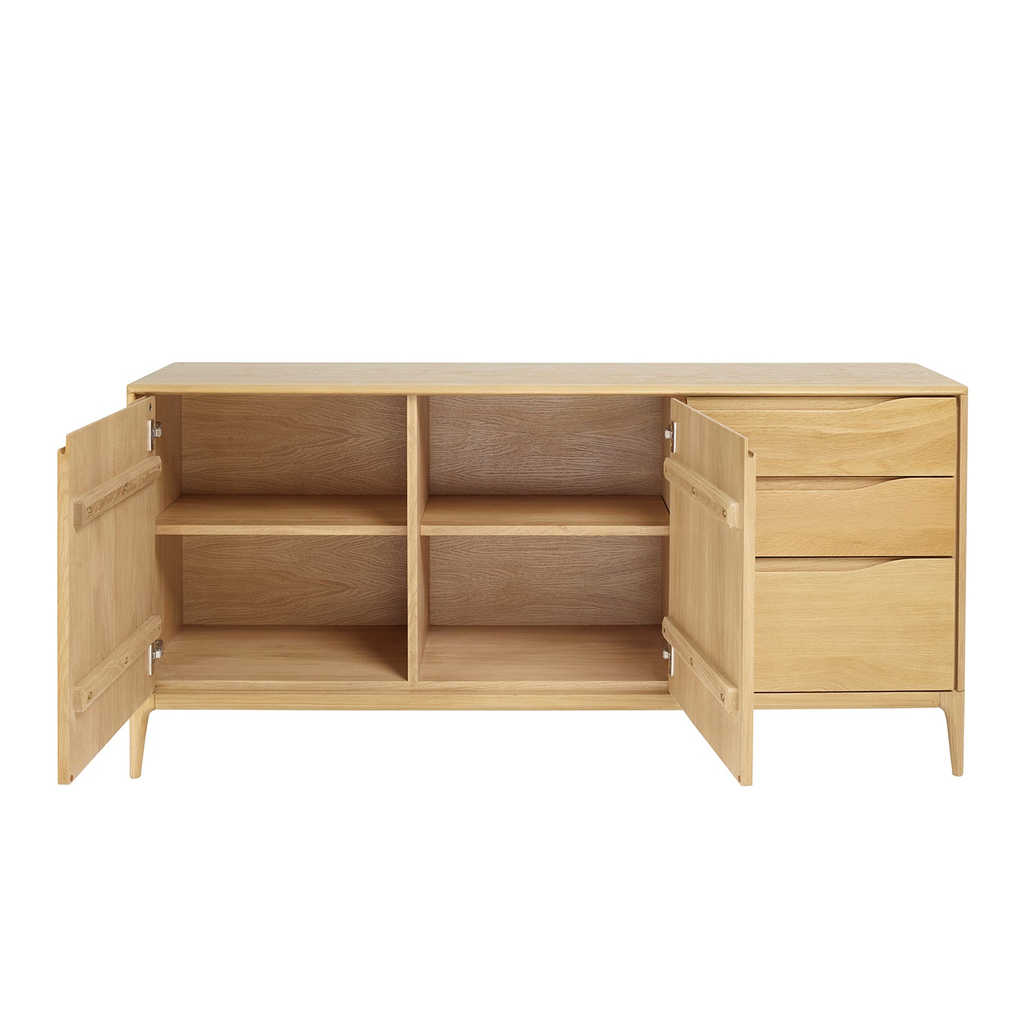 Romana Sideboard: Large