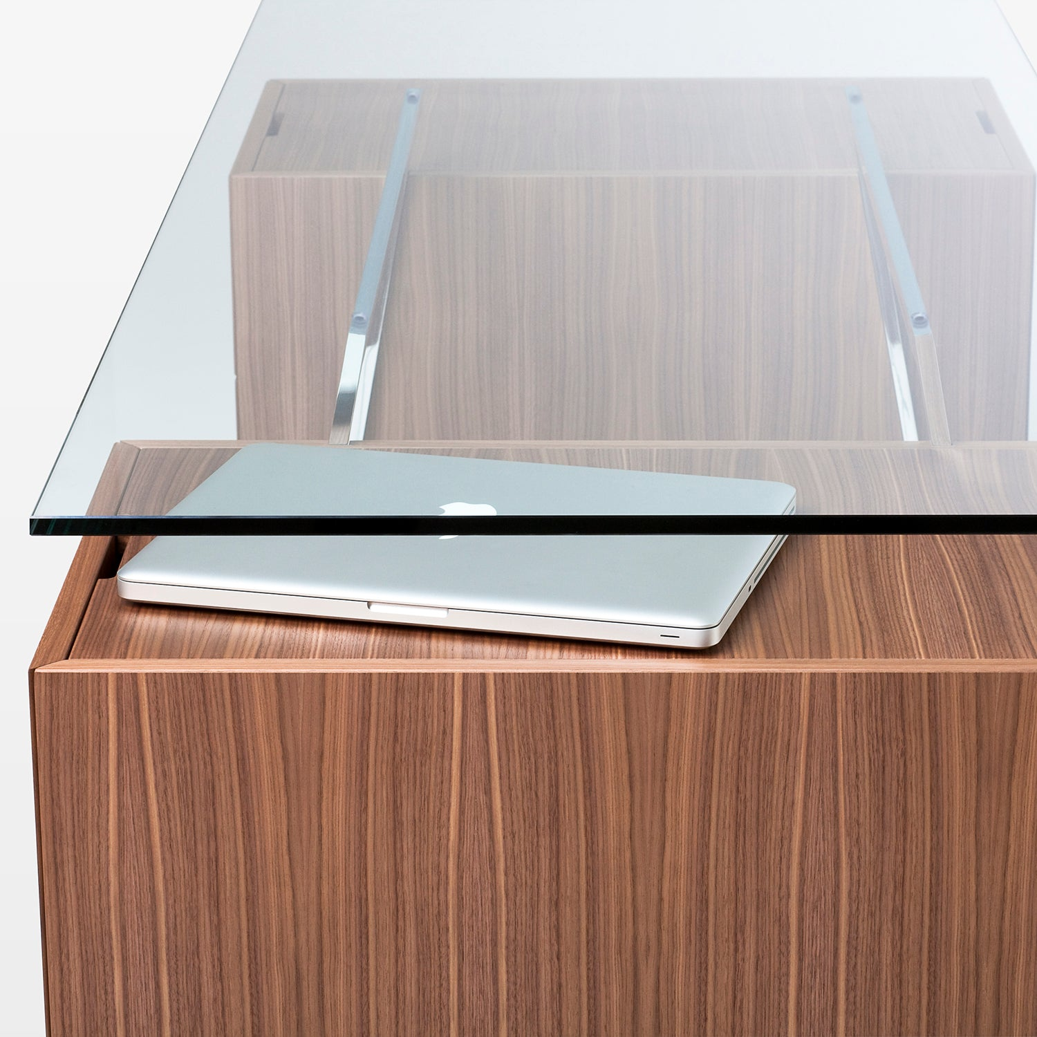 Homework 2 Desk: Double Drawers