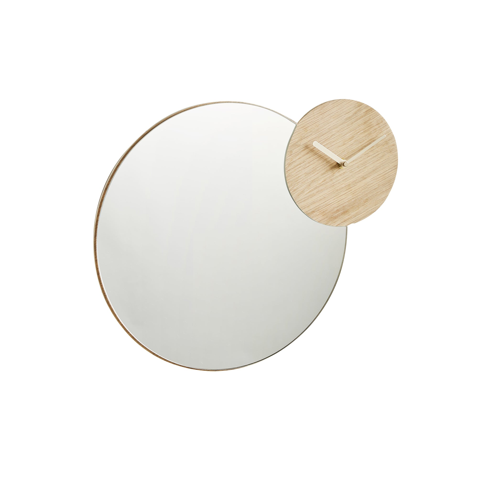 Timewatch Mirror