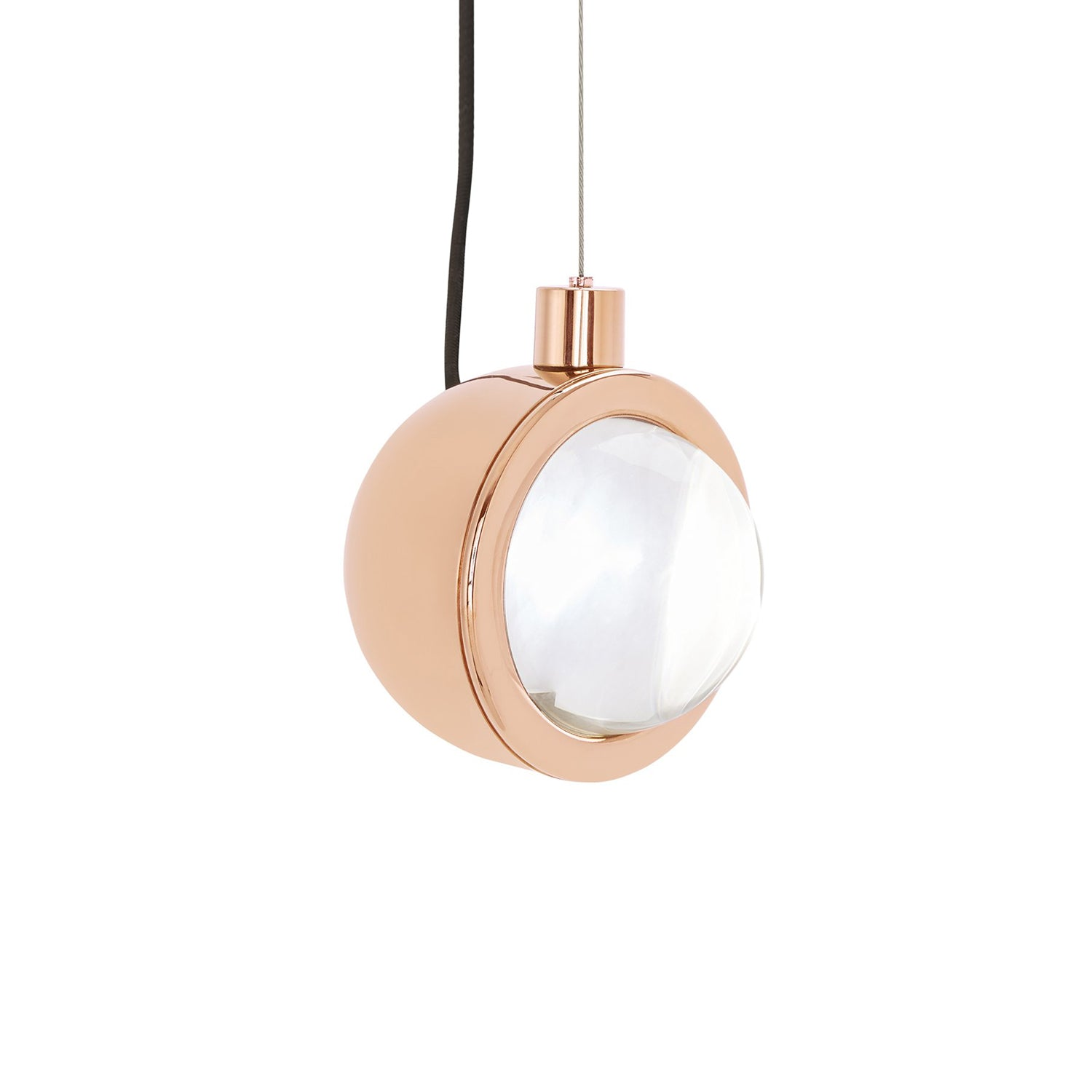 Spot Pendant Light