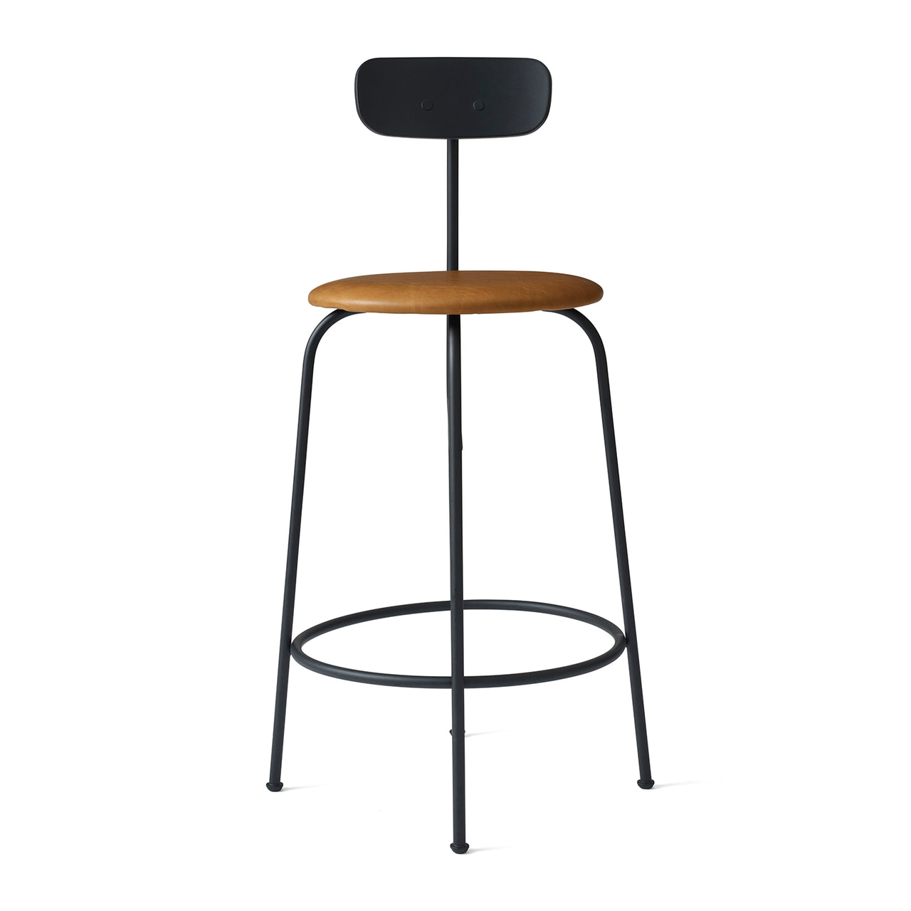 Afteroom Bar + Counter Chairs: Upholstered