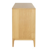 Romana Sideboard: 2 Door
