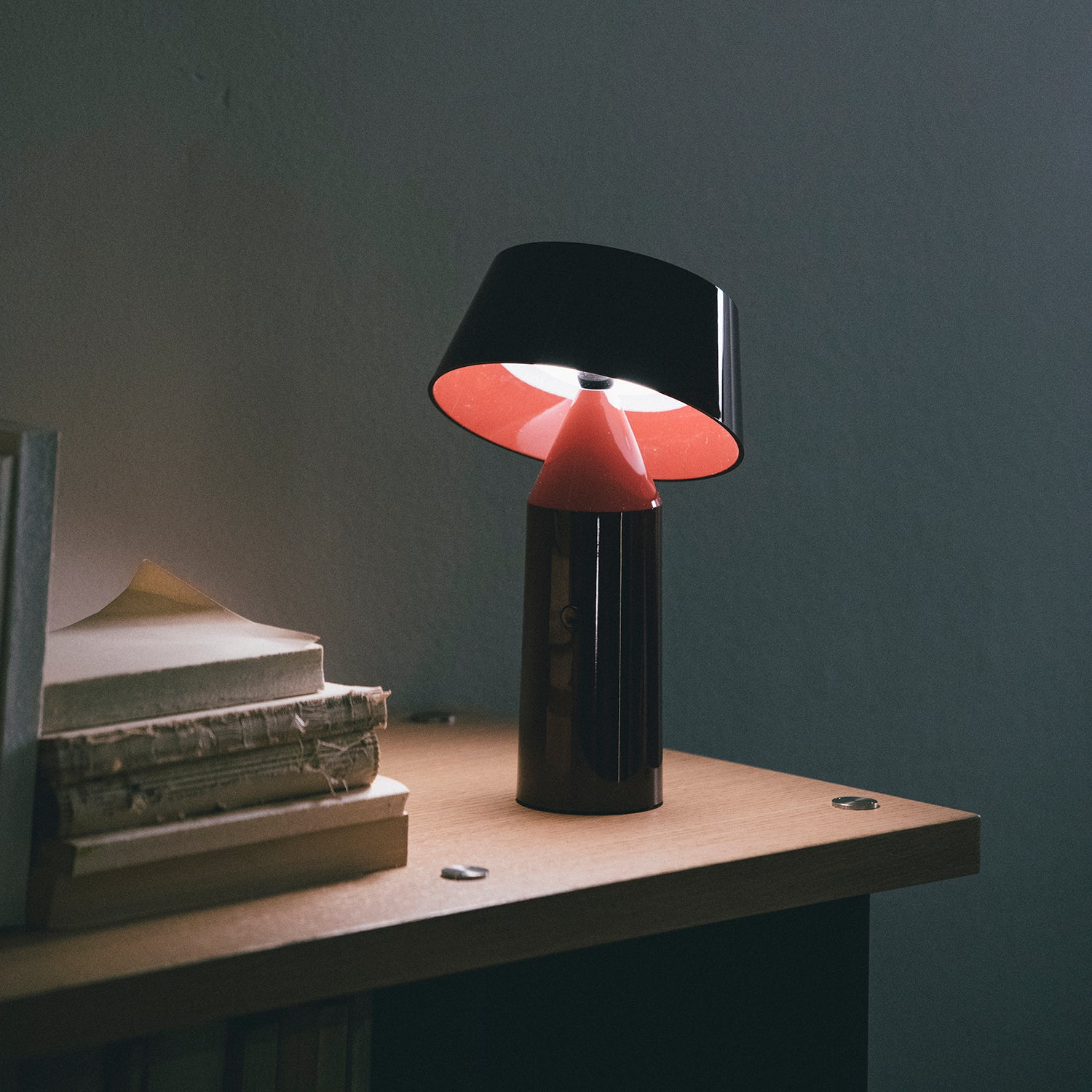 Bicoca Table Lamp Cordless