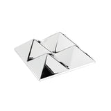 Mirror Sculptures: Wall Tiles