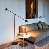 Copérnica Floor Lamp