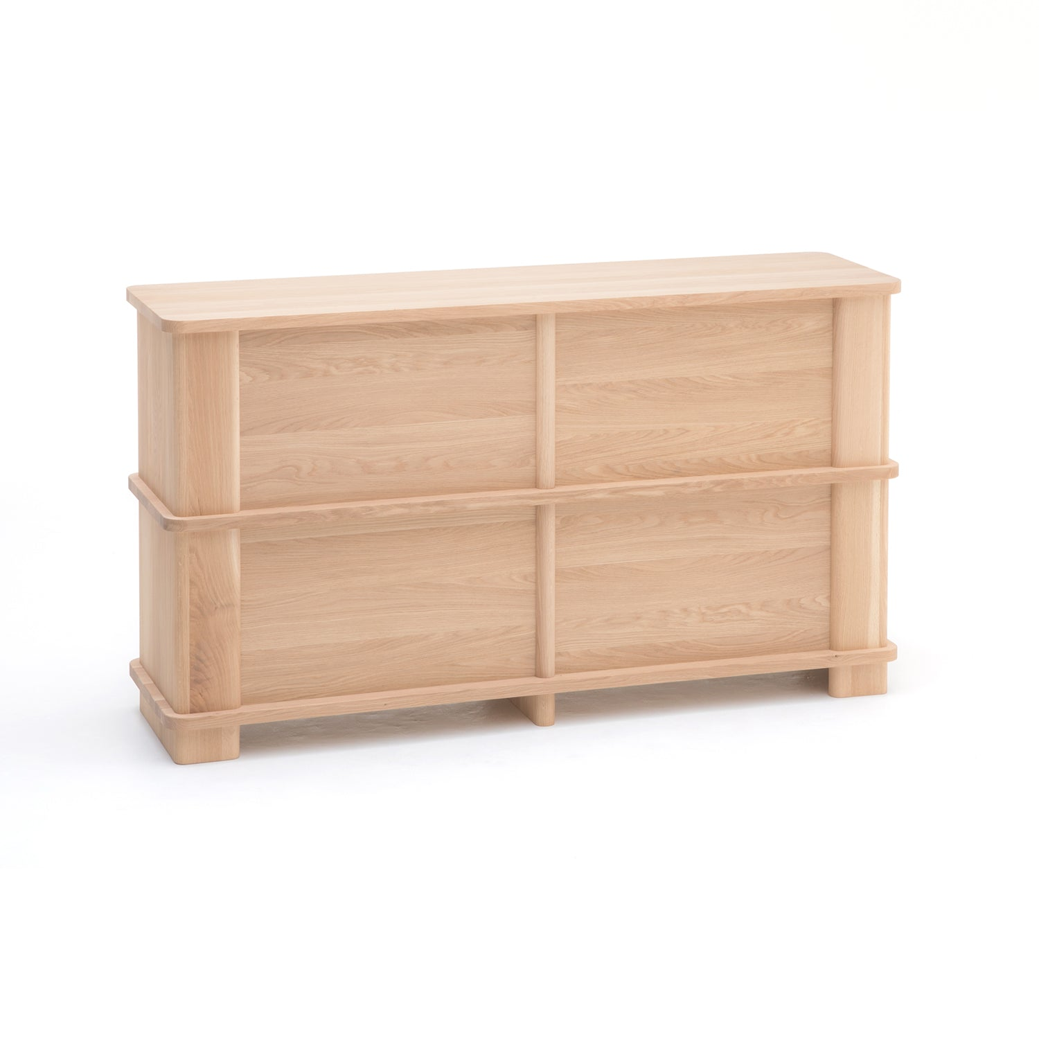 Prop Sideboard: Large + Pure Oak