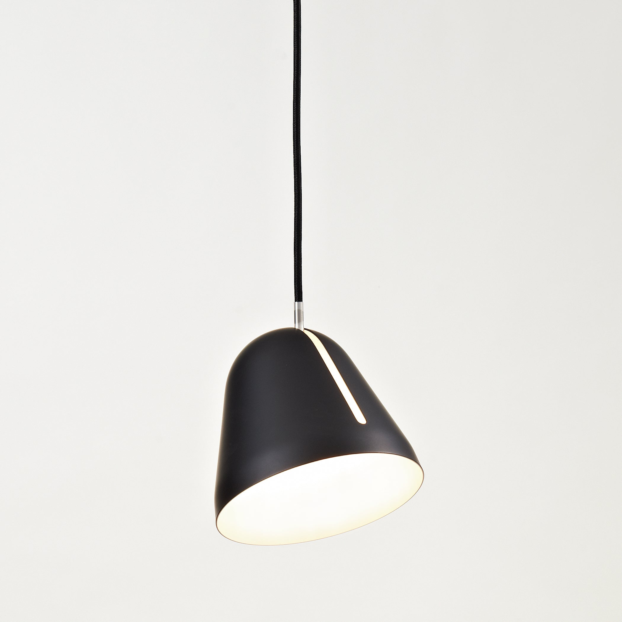 Tilt Pendant Light
