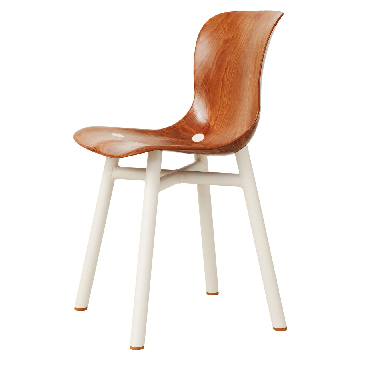 Wendela Chair: White