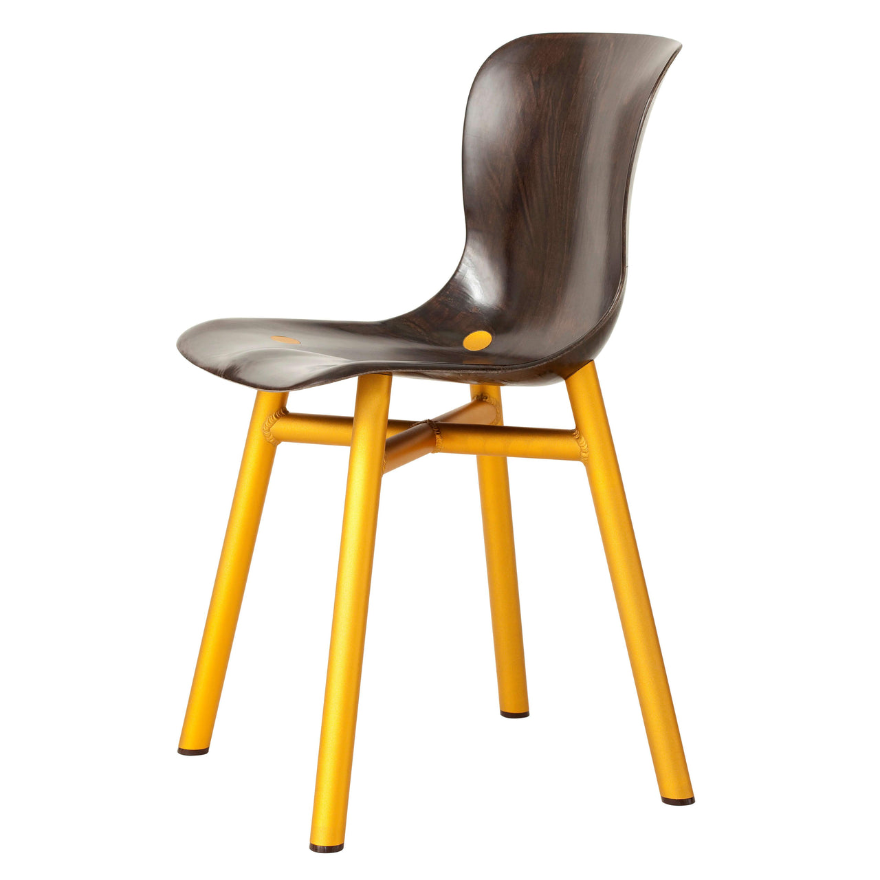 Wendela Chair: Gold