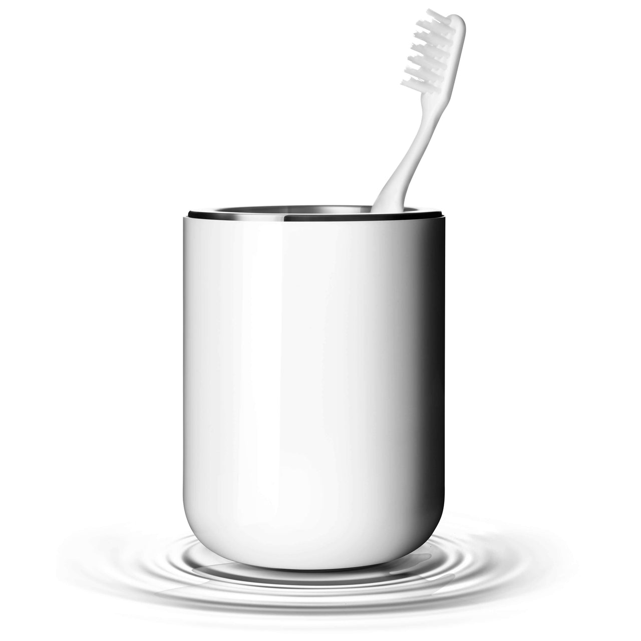 Norm Bath Series: Toothbrush Holder