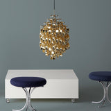 Spiral SP01 Pendant Light