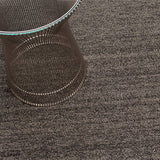 Heathered Shag Indoor/Outdoor Floor Mat