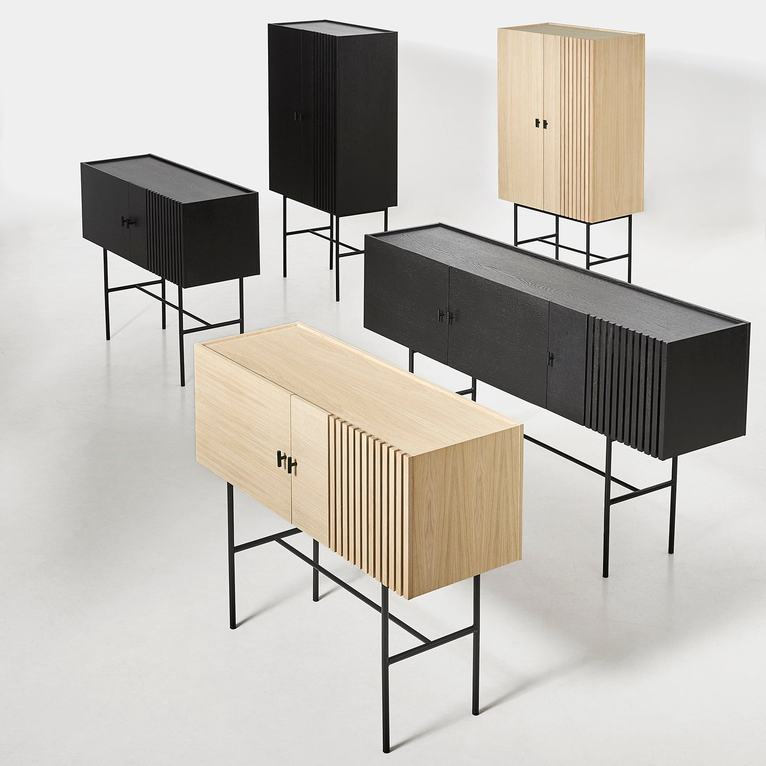 Array Sideboard