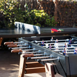RS#Stationary Ping-Pong Table: Indoor/Outdoor
