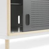 Kabino Sideboard + Drawers