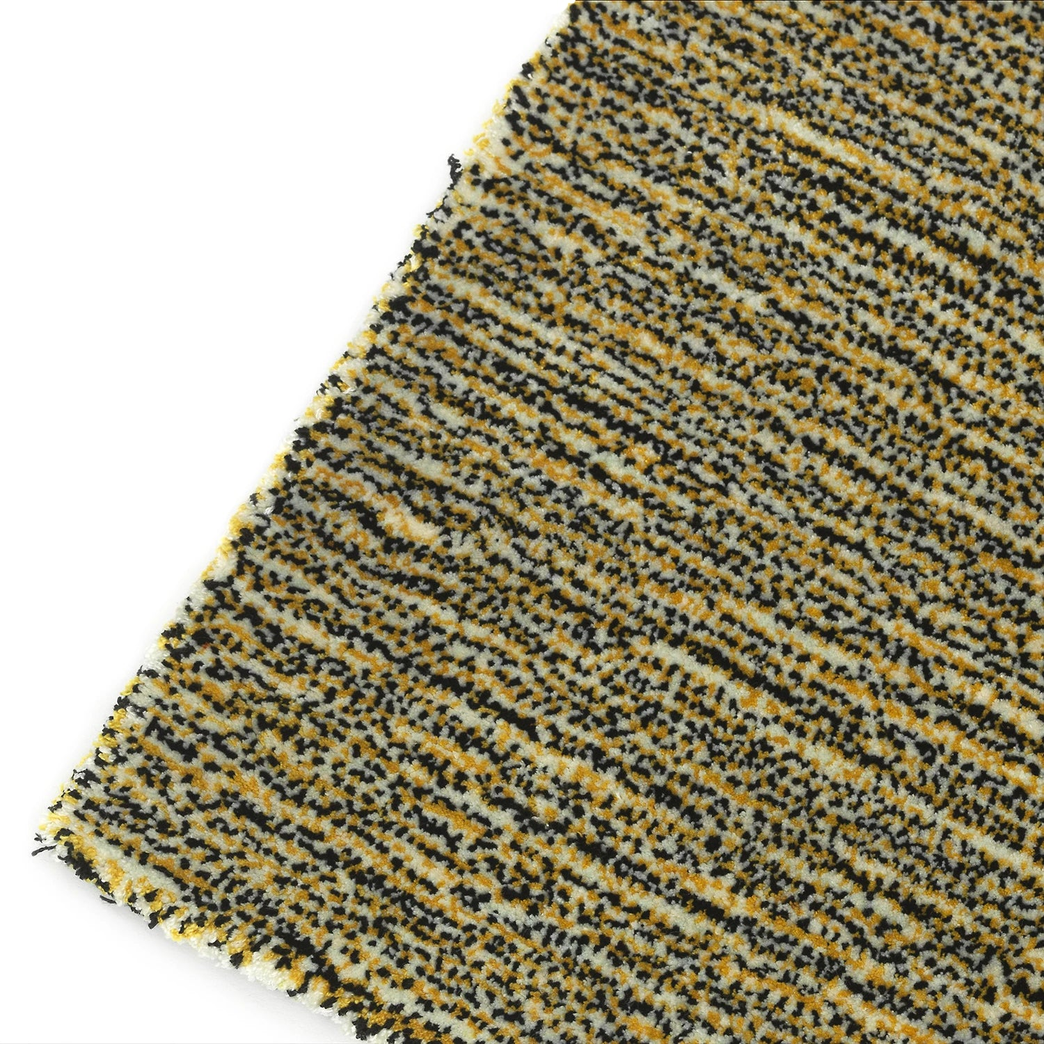 Confetti Rug: Yellow Multi
