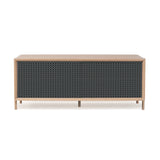 Gabin Sideboard: Small: Slate Grey