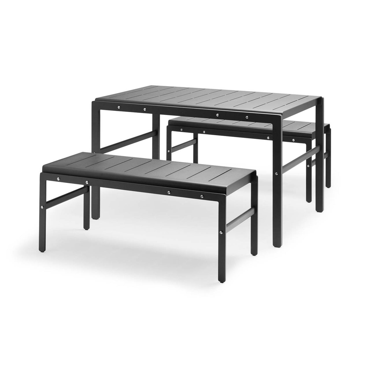 Reform Table: Anthracite Black