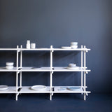Stick Shelving System