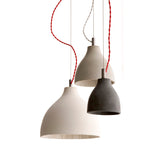 Heavy Pendant Light