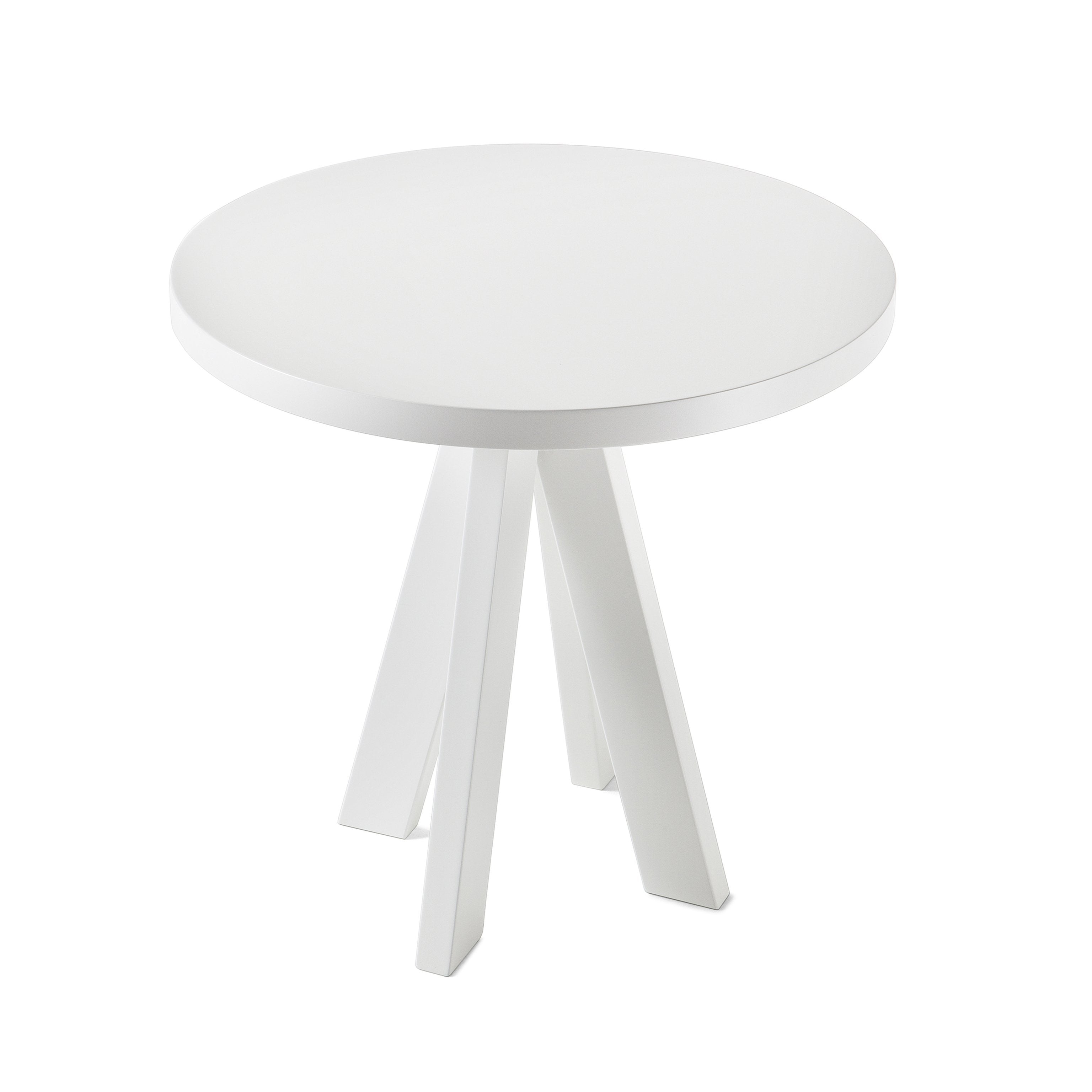 A.ngelo Coffee Table: Signal White