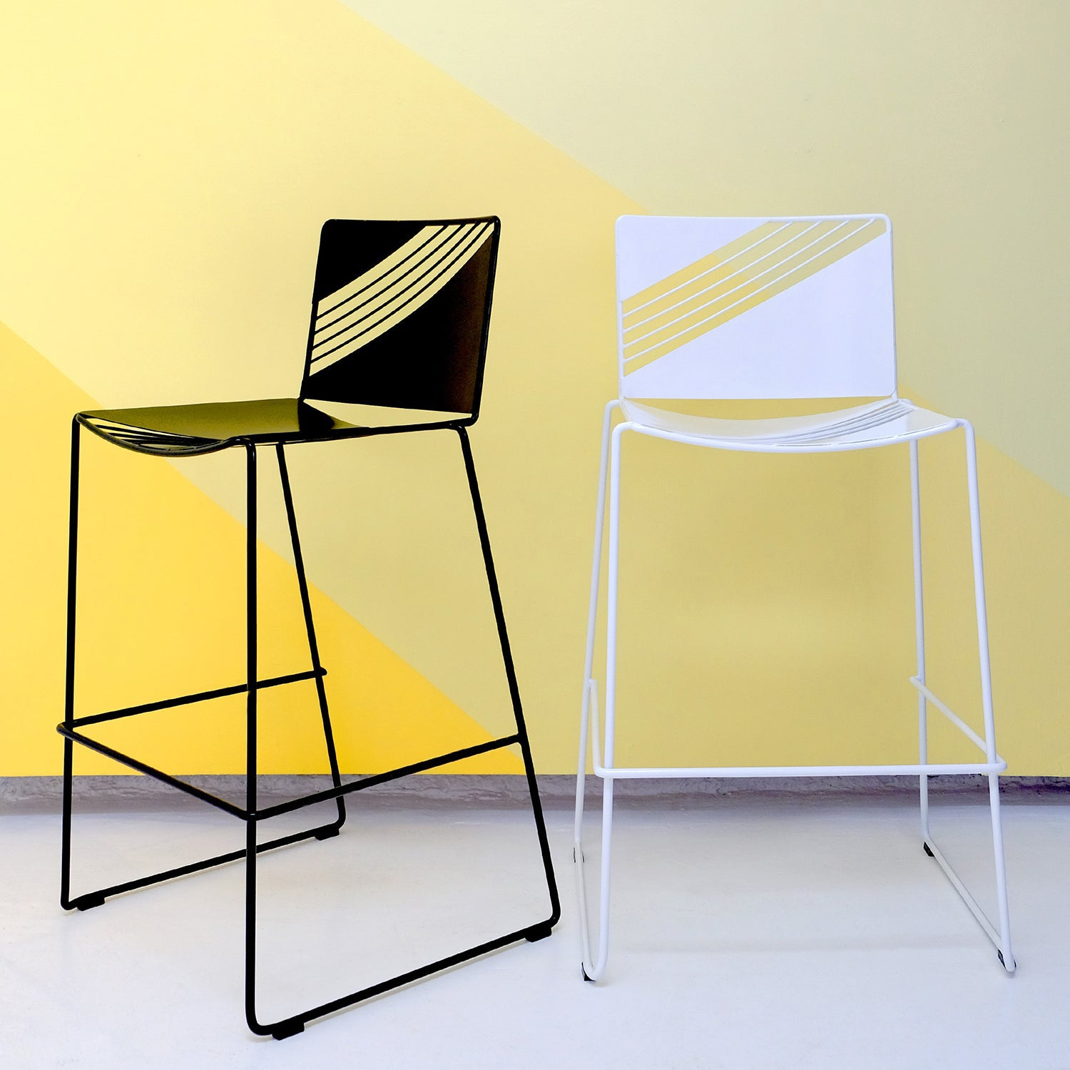 Café Bar + Counter Stool