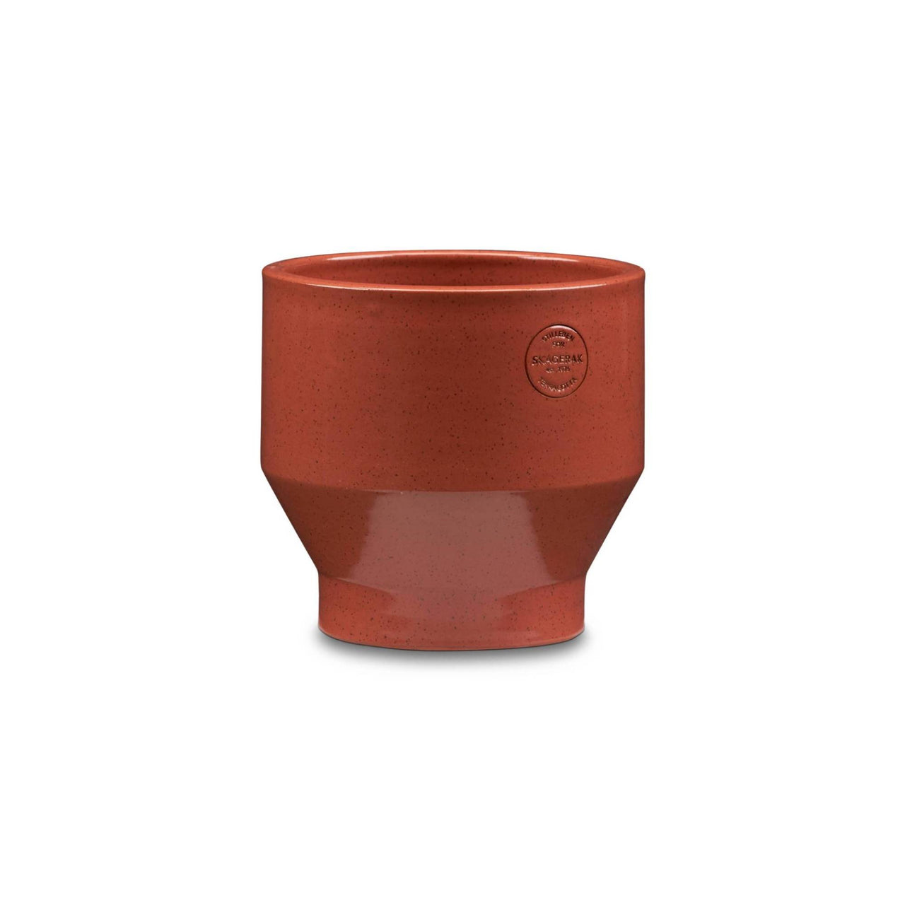 Edge Pot: Medium - 7