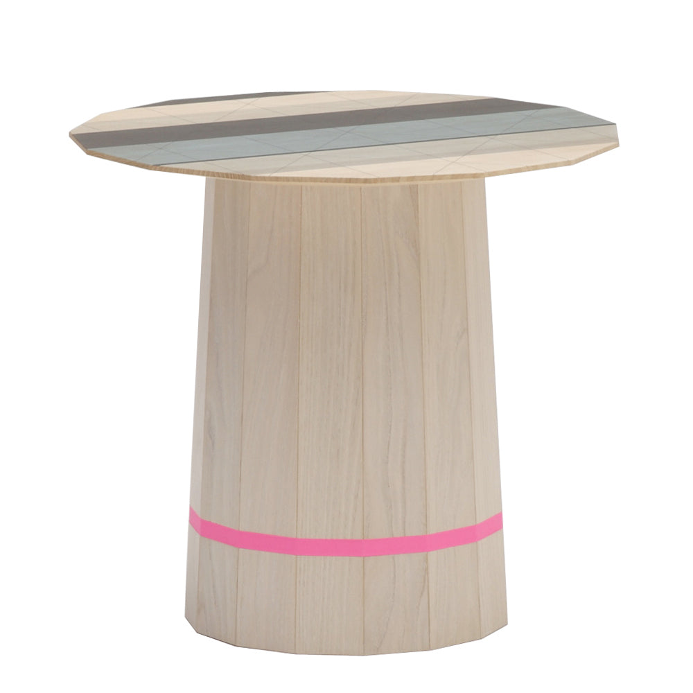 Colour Wood Tables