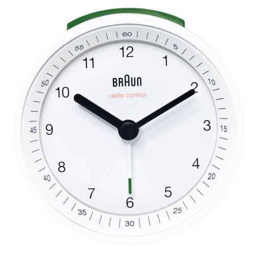 Analog Alarm Clock BNC007