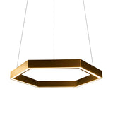 Hex 750 Pendant Light