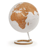 Bamboo Globe: Planet Earth