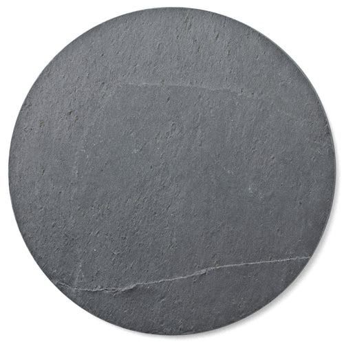 New Norm Dinnerware: Slate Plate