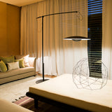 Ginger Cantilever Floor Lamp