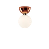 Aballs Ceiling + Wall Lamp