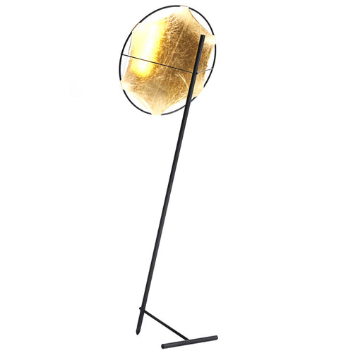 Reflector Floor Lamp