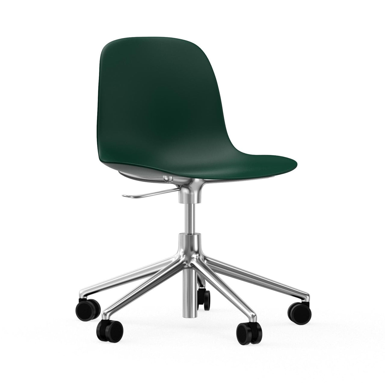 Form Chair: Gaslift