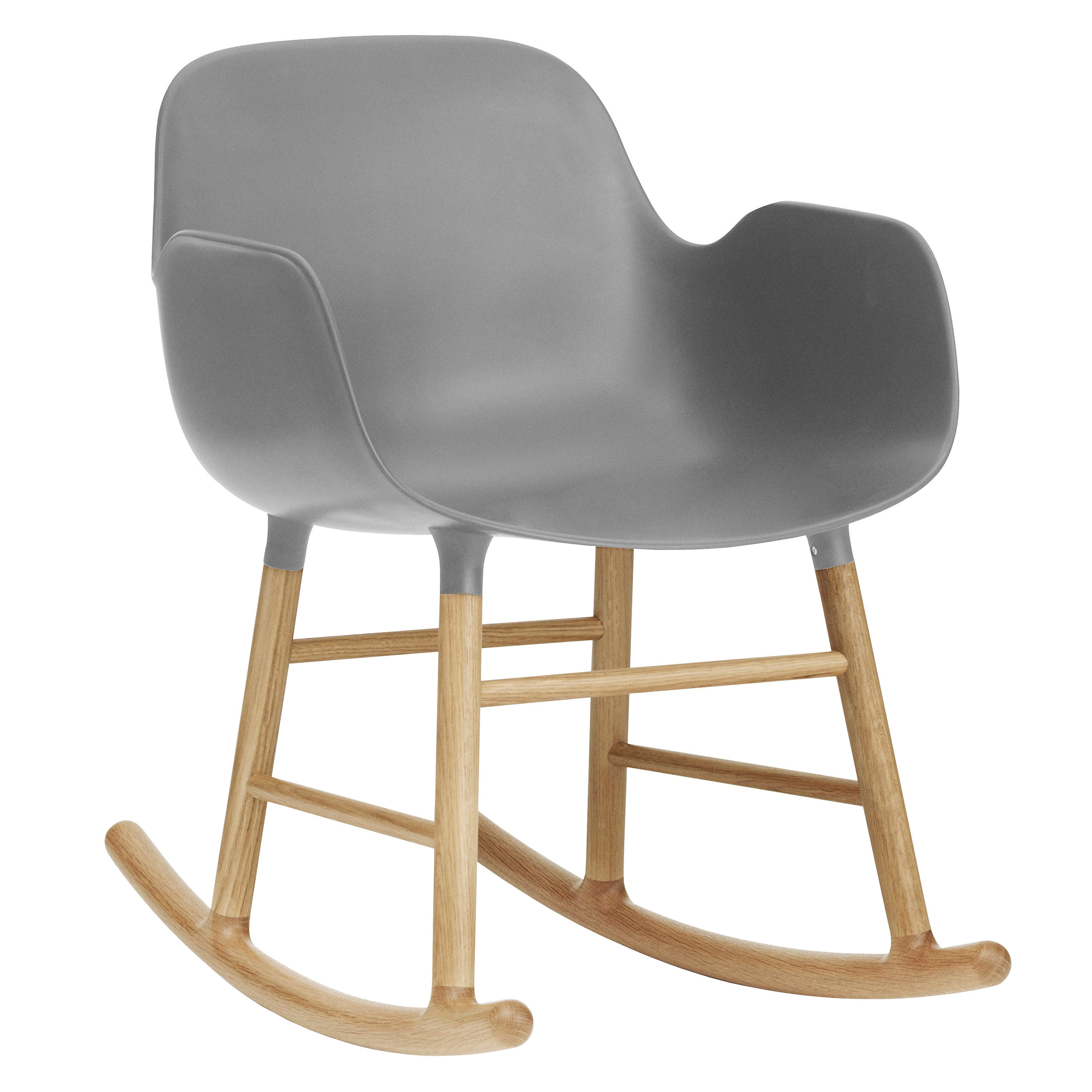 Form Rocking Armchair