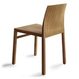 Hanna Chair: Wood