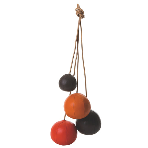 Balls Coat/Clothes Holder