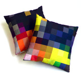 Pixel Cushion