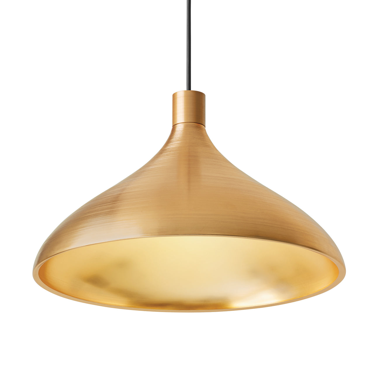 Swell Single Indoor/Outdoor Pendant Light